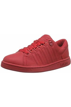 K-Swiss Women's Lozan III Monochorome Low-Top Sneakers Size: 7.5