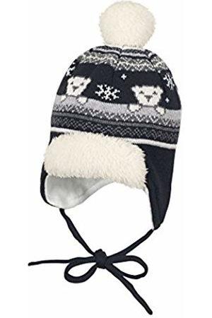 Sterntaler Baby Boys' Strickmütze Hat