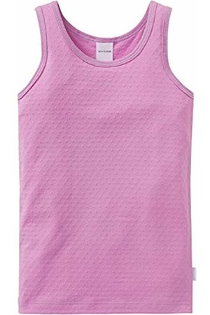 Schiesser Girl's Puppy Love Hemd 0/0 Vest