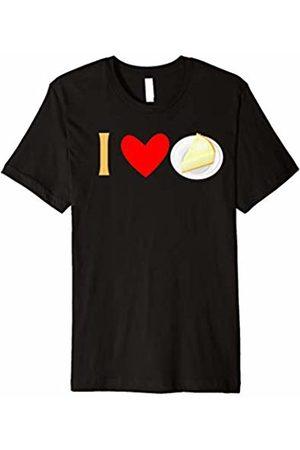 Buy Cool Shirts I Love Cheesecake Dessert Tshirt