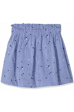 ZIPPY Girl's Falda Con Corazones Skirt