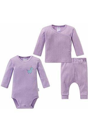 Schiesser Baby Girls' Einhorn Mädchen Underwear Set