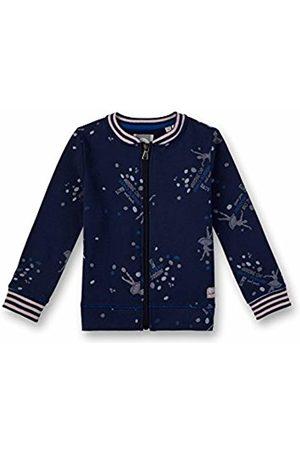 Sanetta Girl's Sweatjacket Track Jacket