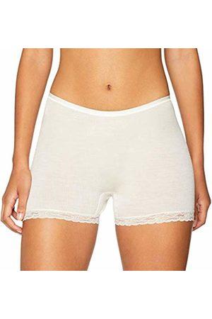 HUBER Women's Woolen Elegance Pant Boy Shorts