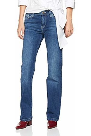 Cross Women's Lauren Straight Jeans
