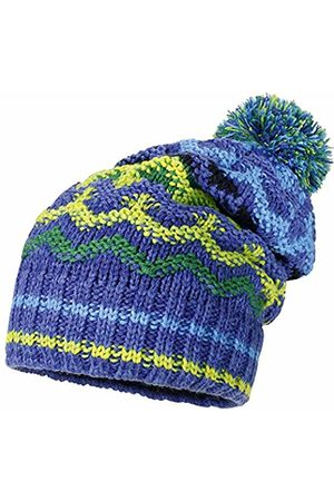maximo Boy's Beanie Middle Pompon Hat