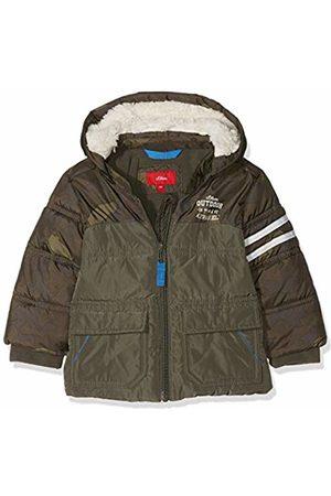 s.Oliver Baby Boys' 59.808.51.3993 Jacket