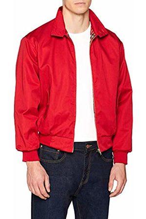 Vintage Supply Men's Harrington Jacket