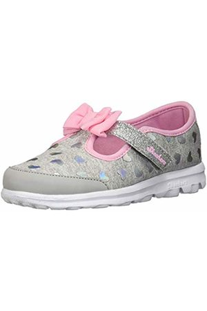 Skechers Baby Girls' 81162N Trainers