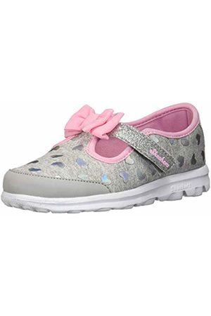 Skechers Baby Girls' 81162N Trainers