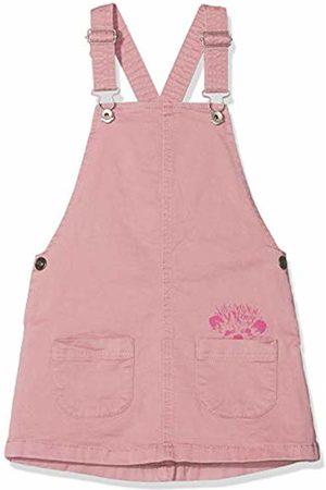 Benetton Girl's Dungaree Skirt