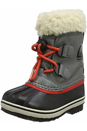 sorel Childrens Yoot PAC Nylon, Boys' Snow Boots