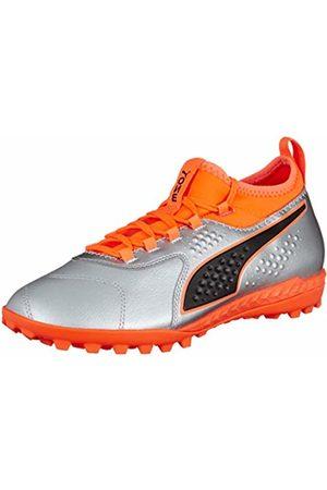 Puma One 3 LTH Tt, Men's Footbal Shoes, -Shocking 01