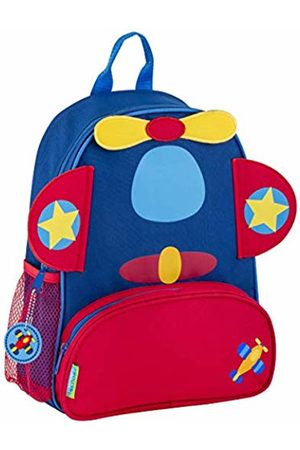 Stephen Joseph Children's Sidekick Backpack - Aeroplane