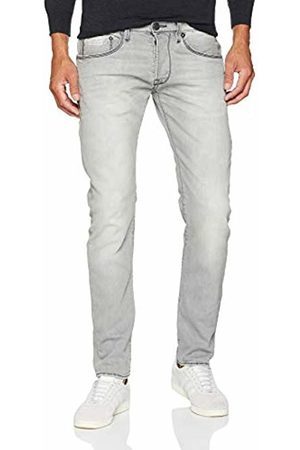 Herrlicher Men's Trade Denim Straight Jeans