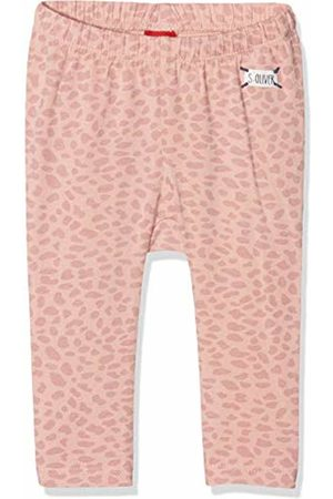 s.Oliver Baby Girls' 65.808.75.2295 Leggings