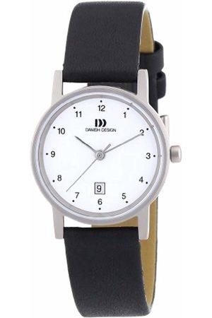Danish Designs Danish Design Women's Quartz Watch 3326033 with Leather Strap