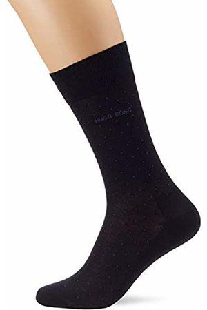 HUGO BOSS BOSS Men's George Rs Dots Mc Calf Socks