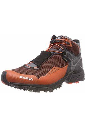 Salewa Men's MS Ultra Flex Mid GTX High Rise Hiking Boots