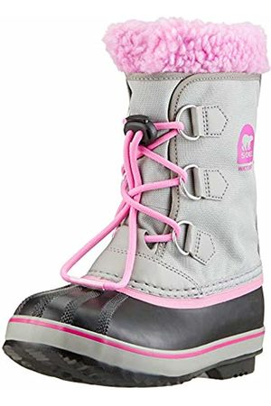 sorel Girls Snow Boots - Girls' Yoot Pac Nylon Snow Boots