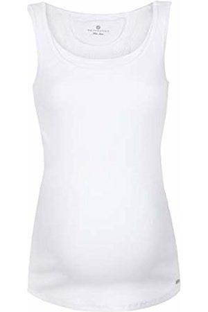bellybutton Women's Ada-Stillshirt o. Arm Maternity T-Shirt