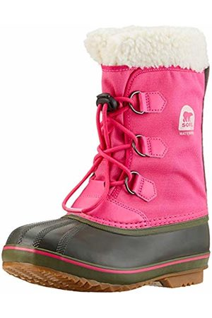 sorel Yoot PAC Nylon, Girls' Snow Boots