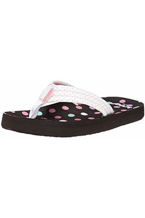 Reef Little Ahi, Unisex Kids' Flip Flop
