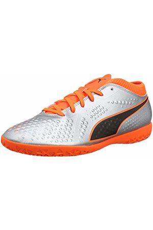 Puma One 4 Syn It, Men's Footbal Shoes, -Shocking 01