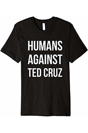 Resist and Vote Tees Humans Against Ted Cruz shirt