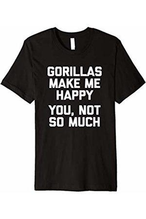 NoiseBot Gorillas Make Me Happy