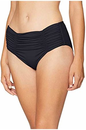 Seafolly Women's Gathered Front Retro Pant Bikini Bottoms