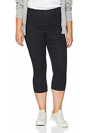 Simply Be Women's Amber Crop Jeggings Skinny Jeans