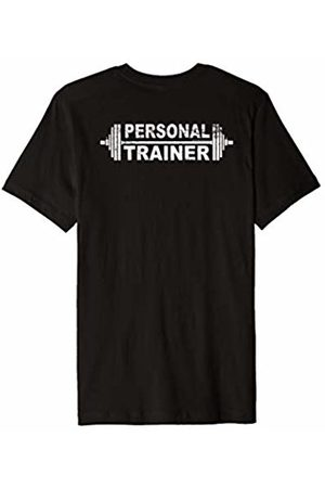i-Create Personal Trainer Shirt - Exercise Fitness Training T-Shirt