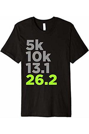 Marathon Runner Gifts 5k 10k 13.1 26.2 Marathon Running Shirt