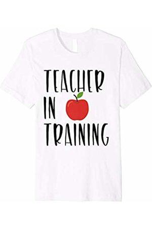 Cute Future Teacher Shirts Cute Teacher in Training T-Shirt
