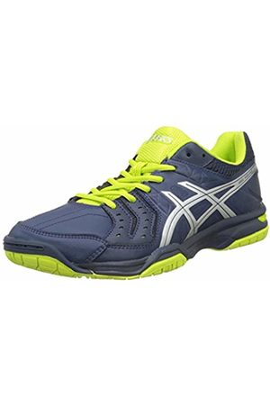 Asics Men's Gel-Squad Handball Shoes, (Insignia / /Energy 5093)