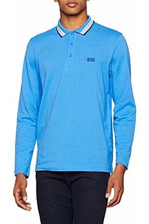 HUGO BOSS BOSS Athleisure Men's Plisy Polo Shirt