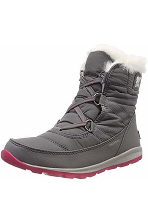 ccc44febd74 Women's Whitney Short Lace Snow Boots, , (Quarry, Bright Rose)