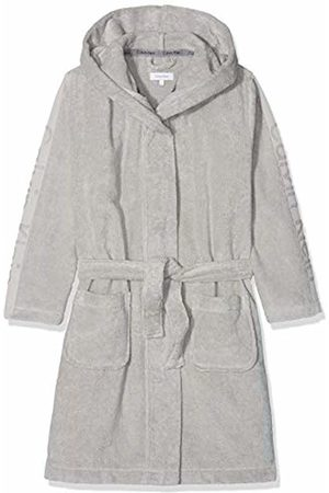 Calvin Klein Boy's Robe Dressing Gown