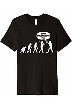 NoiseBot Stop Following Me T-Shirt funny saying sarcastic novelty tee