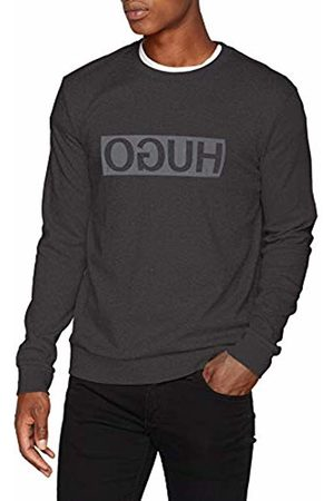 HUGO BOSS Men's Dicago-u3 Sweatshirt