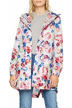 Joules Women's Golightly Slvpflr Raincoat