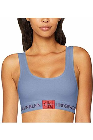 Calvin Klein Women's Unlined Bralette Bralet