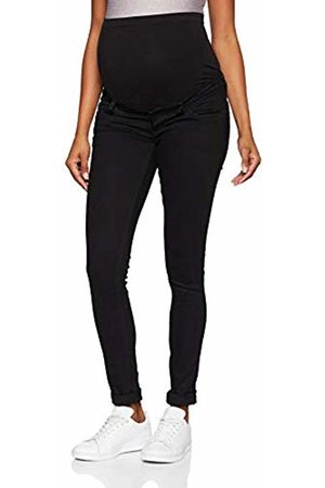 Mama Licious Women's Mllola Slim Jeans Noos A. Maternity Trousers