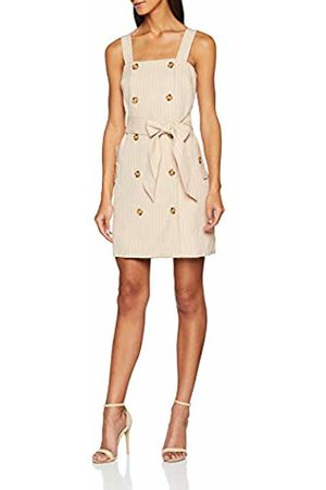 C/meo Collective Women's Go from Here SS Party Dress
