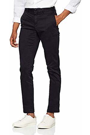 Tommy Hilfiger Men's Straight Denton Chino GMD Flex Trouser