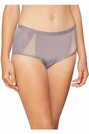 Sloggi Women's S Symmetry High Waist Panty Boy Short