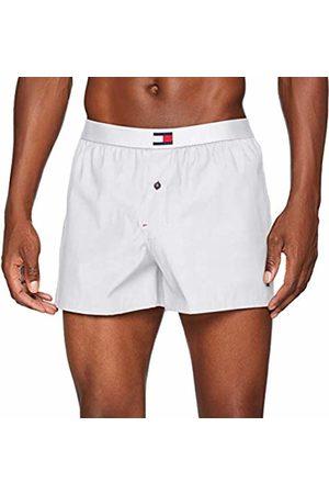 Tommy Hilfiger Men's Woven Boxer Shorts