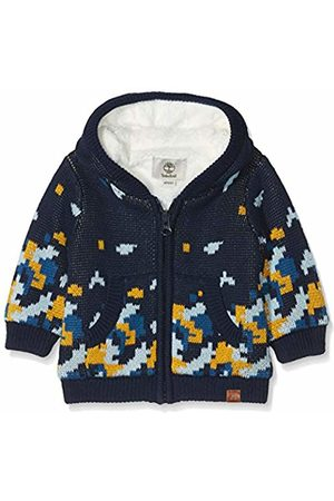 Timberland Baby Boys' Tricot Cardigan