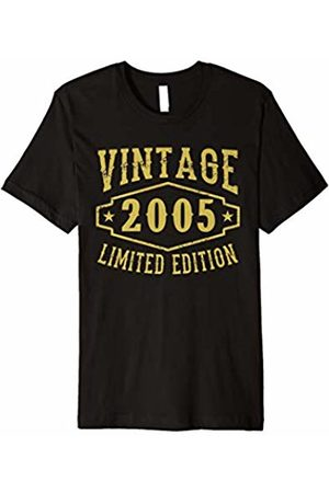 BoredKoalas 13th Birthday Party Shirt Vintage 2005 Teen Boys Girls Gift